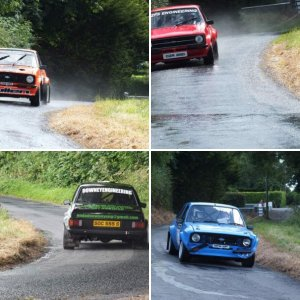 Almc stages 2014